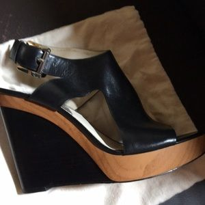 MK bulk leather dress shoes!